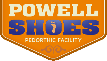 Powell Shoes